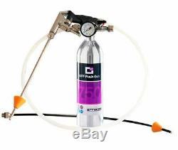 1x Reiniger Dieselpartikelfilter Dpf Rußfilter Katalysator Set