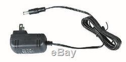 20V Cordless Combo kit Impact Drill Driver Head Flashlight Glue Gun Oscillating