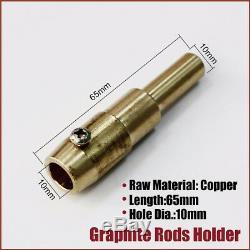 86 Pcs Car Spot Welder Gun Welding Tool Fix Clamp Hammer Dent Puller Repair Kit