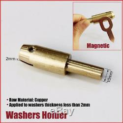 86pc/Set Spot Welder Gun Dent Pulling Hammer Welding Machine Car Dent Repair Kit