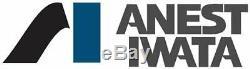 ANEST IWATA LS400 HVLP 1.3 Entech Super Nova spray gun pro kit BASECOAT