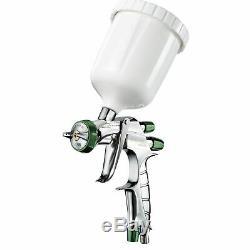 Anest Iwata 3 Supernova Gun Set LS400/AZ3/AZ4 Gravity Paint Spray Kit + Extras