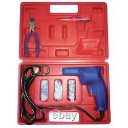 Astro Pneumatic 7600 Hot Staple Gun Kit for Plic Repair