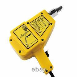 Auto Stud Welder Starter Kit Hammer Gun Spotter Stud Pulling Mounted Dent Repair