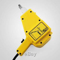 Auto Stud Welder Starter Kit Hammer Gun Tool Electric Trigger Dent Repair