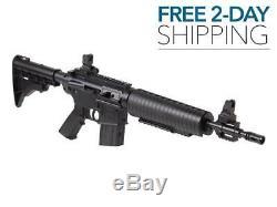 BB PELLET GUN AIR ASSAULT RIFLE KIT 660 FPS Multi-Pump Hunting Crosman NEW 2-DAY