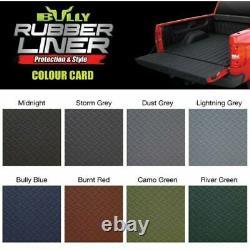Bullyliner April Special Spray-on Truck Bed Liner 4 liter kit+Gun-+Free shipping