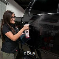 Car & Truck Wash Kit TORQ Blaster Foam Gun Bucket 16oz Care Product Chemical Guy