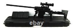 Carmatech Engineering SAR12C Sniper Kit Paintball Gun Supremacy Scope NEMESIS