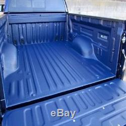 Color Match Professional Grade Spray on Truck Bed Liner Kit (Spray Gun Included)