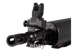 Crosman Assault Rifle M4-177 Air Gun BB Pellet Multi-Pump Adj. Stock 18 Rd Kit