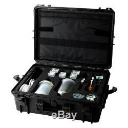 DEVILBISS 704514 TEKNA 3 PC GRAVITY FEED SPRAY GUN KIT With DV1 BASE DIGITAL