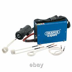 DRAPER Expert Induction Heating/Heater Coil Gun Tool Kit 80808