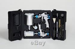 DeVilbiss 802342 Starting Line Spray Gun Kit