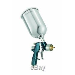 DeVilbiss FLG4 FinishLine Primer Spray Gun Kit FLG678 New