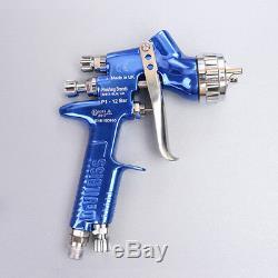 Devilbiss Air Spray Gun Kits Auto Paint Gun Gravity Feed for Car Paint Repair