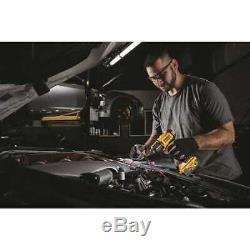 Dewalt-DCE530P1 20V MAX Cordless Heat Gun Kit