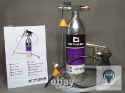 Diesel Partikelfilter DPF Katalysator Reiniger Set