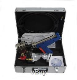 Dr Shrink RapidShrink Wrap Heat Gun Tool Hose Kit Propane Boat DS-RS100 RS100