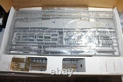 Dragon Models 135 Scale GERMAN RAILWAY GUN 28cm K5(E) LEOPOLD Kit No. 6200-03