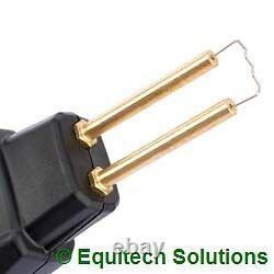 Draper Tools 64738 (HPS) Hot Plastic Stapler Kit Bumper Fairing Repair Gun Weld