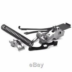 Evolution Gun Works 1911 Ignition Kit WithSprings Lightened Hammer 10211 EGW