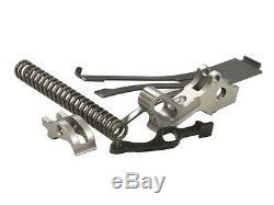 Evolution Gun Works EGW Ignition Kit for 1911 with Lightened Hammer