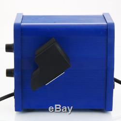 GAOYUE 858D 110V 700W Digital Constant Heat Gun Soldering Station Kit SMD Rework
