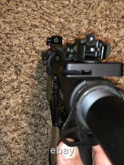 G&G CM16 Fire Hawk M4 Stubby CQB AEG Airsoft Gun Firehawk kit / cqb bundle