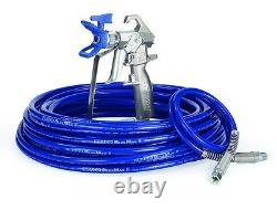 Graco RAC X Contractor High Quality Airless Spray Gun 288489 Gun Hose Whip Kit