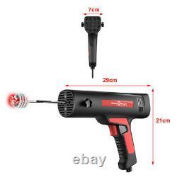 Induction Heating Bolt Remover Car Body Repair Tool Kit Handheld Bolt Buster Gun