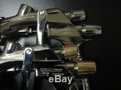 Iwata WS400 1.3 BASE / WS400 1.3 CLEAR KIT Supernova Spray Guns NEW & AUTHENTIC