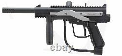 JT E-KAST Electronic. 68 CAL Paintball Gun Kit Ready To Play Blood Package