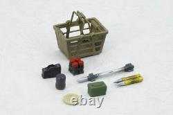 KOTOBUKIYA ZOIDS HMM 024 RZ-030 GUN SNIPER LEENA SPECIAL 1/72 Plastic Model Kit