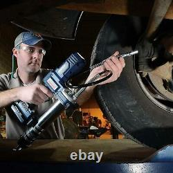 Lincoln 1264 PowerLuber Battery Powered 12V Lithium Ion Cordless Grease Gun Kit