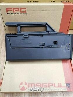 MAGPUL PTS FPG Airsoft Kit