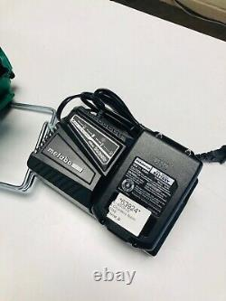 Metabo HPT NR1890DC 18V Brushless Nail Gun Kit