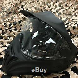 NEW Azodin Blitz 3 LEGENDARY Paintball Marker Gun Package Kit Black/Black