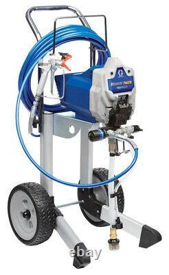 NEW Graco 17G180 Electric Airless Cart Paint Sprayer Gun KIT Magnum Pro X19