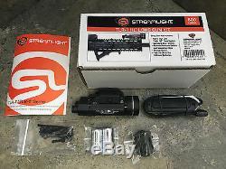 NEW Streamlight TLR-1 HL Long Gun Kit LED Gun Mount Flashlight 69262 800 Lumens