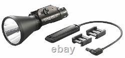 NEW Streamlight TLR-1 HPL LED Tactical Long Gun Kit Flashlight 69219 1000 Lumens