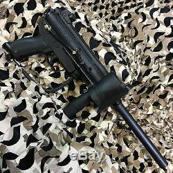 NEW Tippmann A5 RT (Response Trigger) EPIC Paintball Marker Gun Package Kit