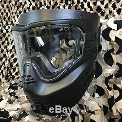 NEW Tippmann Gryphon EPIC Paintball Marker Gun Package Kit Black