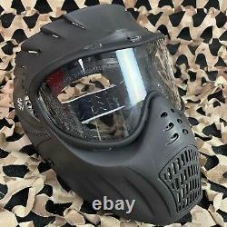 New Spyder Victor Light Gunner Paintball Gun Package Kit Blue