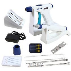 Obturation dentaire Cordless Système endodontic Gutta Percha Gun Pen Kit Filling