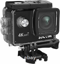 Paranormal Ghost Hunting Equipment Kit K2, EMF, Temp Gun, Camera, and Recorder
