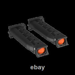 Pepperball Gun Byrna HD Kinetic Launcher Orange-California Compliant