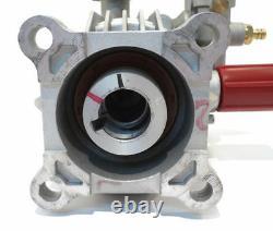 Pressure Washer Pump & Gun Kit for Honda XR2500 XR2600 XC2600 EXHA2425 XR2625