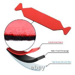 Pro Car Wrapping Tools Set Heat Gun Squeegee Magnets Tucking Gasket Tool Bag Kit