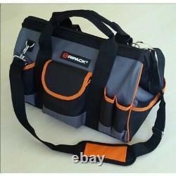 RIPACK Rapid Shrink Wrap Heat Gun Tool Bag Kit Propane Boat Cover R2200 2200